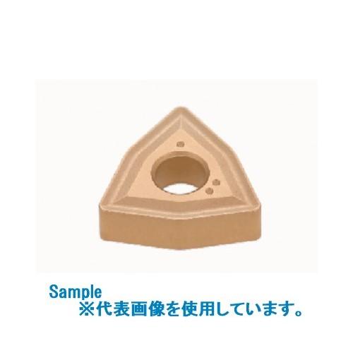 ■タンガロイ 旋削用M級ネガTACチップ COAT T9115 10個入 〔品番:WNMG080408〕[TR-7034237×10]