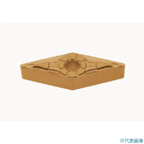 ■タンガロイ 旋削用M級ネガ TACチップ AH630 AH630 10個入 〔品番:VNMG160412-SM〕[TR-7037651×10]