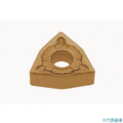 ■タンガロイ 旋削用M級ネガ TACチップ AH630 AH630 10個入 〔品番:WNMG080404-SM〕[TR-7038224×10]