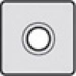 ■タンガロイ TAC工具部品《5個入》〔品番:CS44-A〕[TR-7049480×5]