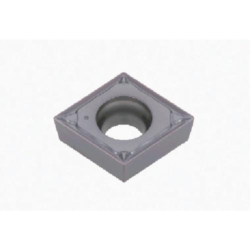 ■タンガロイ 旋削用M級ポジTACチップ T6130《10個入》〔品番:CCMT120408-PS〕[TR-7050364×10]