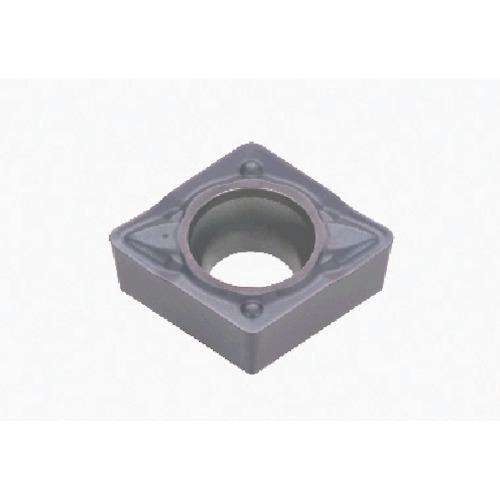 ■タンガロイ 旋削用M級ポジTACチップ T6120《10個入》〔品番:CCMT120412-PSS〕[TR-7050437×10]
