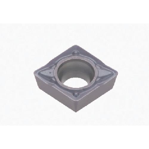 ■タンガロイ 旋削用M級ポジTACチップ T6120《10個入》〔品番:CPMT080204-PSS〕[TR-7050917×10]