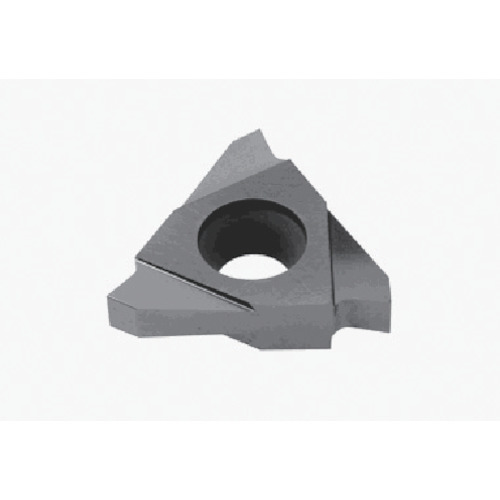 ■タンガロイ 旋削用溝入れTACチップ UX30《10個入》〔品番:GLL3270〕[TR-7059663×10]