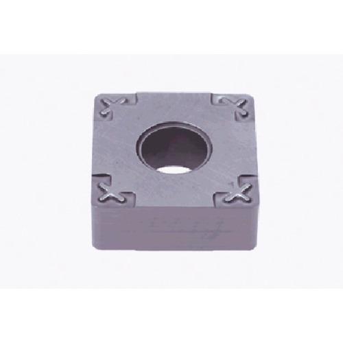 ■タンガロイ 旋削用G級ネガTACチップ NS520 NS520 10個入 〔品番:SNGG090308-01〕[TR-7062079×10]