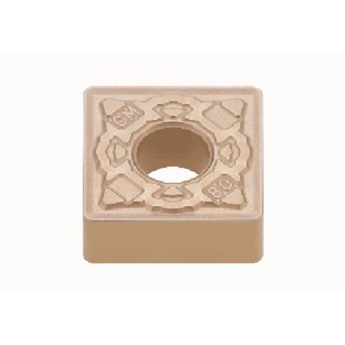 ■タンガロイ 旋削用M級ネガTACチップ T5115 T5115 10個入 〔品番:SNMG120408-CM〕[TR-7062940×10]