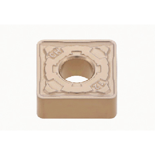■タンガロイ 旋削用M級ネガTACチップ T5105 T5105 10個入 〔品番:SNMG120412-CH〕[TR-7063245×10]