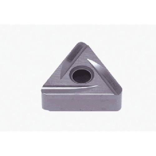 ■タンガロイ 旋削用G級ネガTACチップ X407 X407 10個入 〔品番:TNGG160404L-C〕[TR-7065809×10]