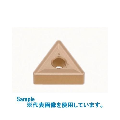 ■タンガロイ 旋削用M級ネガTACチップ AH110 AH110 10個入 〔品番:TNMG160404〕[TR-7066643×10]