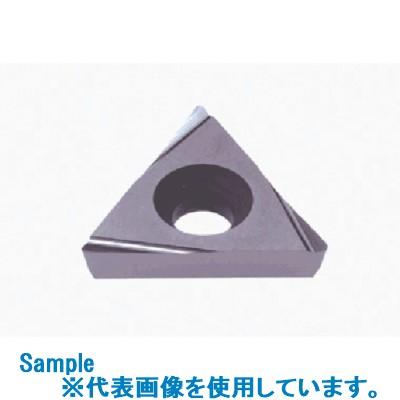 ■タンガロイ 旋削用G級ポジTACチップ UX30《10個入》〔品番:TPGM160304L〕[TR-7068280×10]