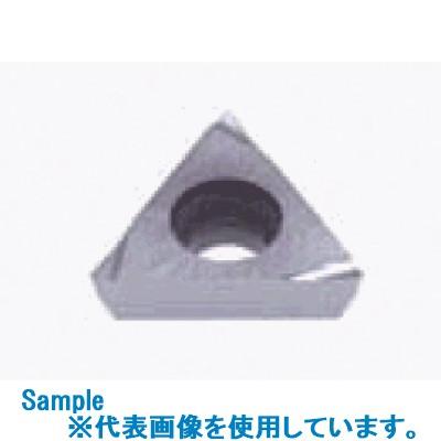 ■タンガロイ 旋削用G級ポジTACチップ SH730《10個入》〔品番:TPGT070100L-W08〕[TR-7068387×10]