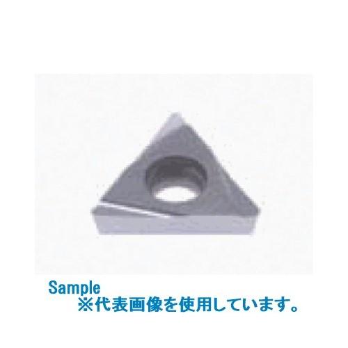 ■タンガロイ 旋削用G級ポジTACチップ CMT GT9530 GT9530《10個入》〔品番:TPGT110204L-W15〕[TR-7068778×10]