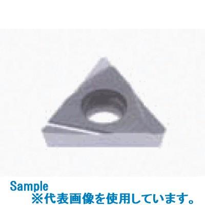 ■タンガロイ 旋削用G級ポジTACチップ CMT GT9530 GT9530《10個入》〔品番:TPGT130304L-W15〕[TR-7068948×10]