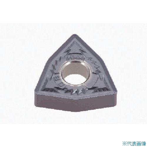 ■タンガロイ 旋削用M級ネガTACチップ AH905 AH905 10個入 〔品番:WNMG080404-HMM〕[TR-7072821×10]