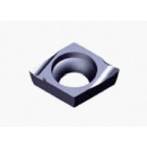 ■タンガロイ 旋削用G級ポジTACチップ SH730《10個入》〔品番:CCGT03X100R-W08〕[TR-7079745×10]