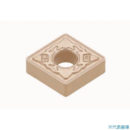 ■タンガロイ 旋削用M級ネガTACチップ T5125 T5125 10個入 〔品番:CNMG120404-CM〕[TR-7082487×10]