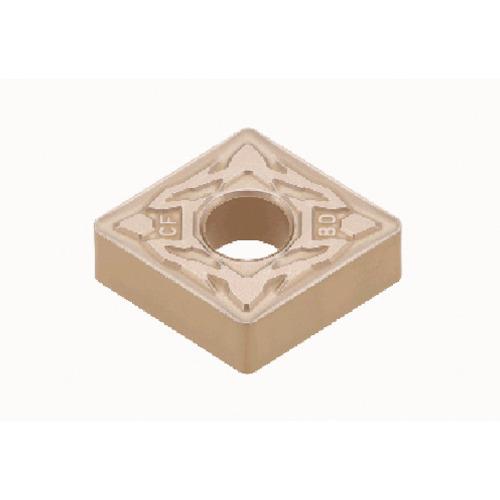 ■タンガロイ 旋削用M級ネガTACチップ T5105 T5105 10個入 〔品番:CNMG120408-CF〕[TR-7082916×10]