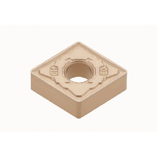 ■タンガロイ 旋削用M級ネガTACチップ T5125 T5125 10個入 〔品番:CNMG120412-CH〕[TR-7083432×10]