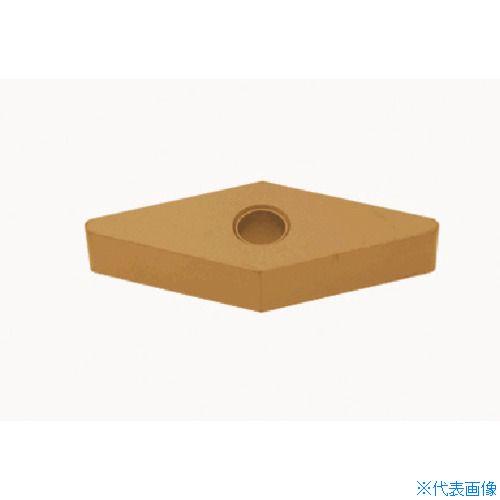 ■タンガロイ 旋削用M級ネガTACチップ NS520 NS520 10個入 〔品番:VNMA160408〕[TR-7093705×10]