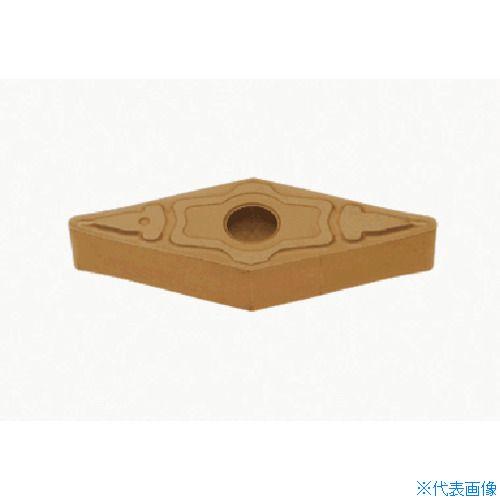 ■タンガロイ 旋削用M級ネガTACチップ NS520 NS520 10個入 〔品番:VNMG160404-TS〕[TR-7093951×10]
