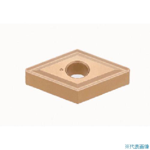 ■タンガロイ 旋削用M級ネガTACチップ TH10 TH10 10個入 〔品番:DNMG150604〕[TR-7099266×10]