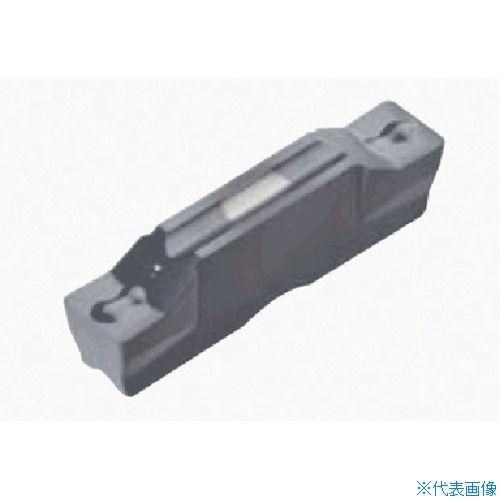 ■タンガロイ 旋削用溝入れTACチップ GH130《10個入》〔品番:DTI600-120〕[TR-7100281×10]