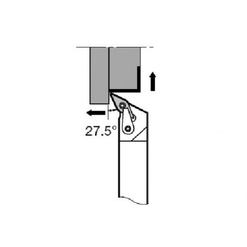 ■タンガロイ 外径用TACバイト〔品番:MVQNL2020K16〕[TR-7110324]