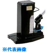 ■ダイキ 油圧爪つきジャッキレバー回転式  〔品番:DH-7.5E〕外直送元[TR-7216203]【大型・重量物・個人宅配送不可】