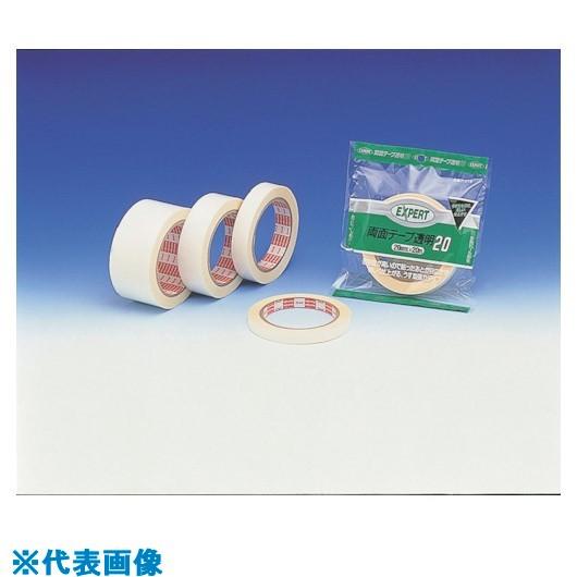 ■ニトムズ 両面テープ透明 50個入 〔品番:T220〕[TR-7308574×50]