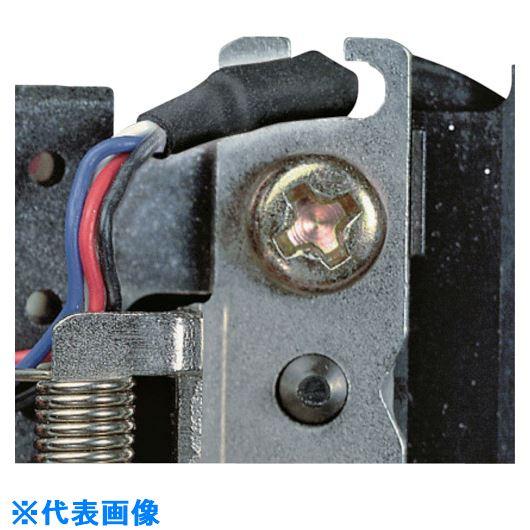 ■パンドウイット 熱収縮チューブ UL224VW-1認定品 標準タイプ (5本入)  〔品番:HSTTV100-48-5〕[TR-7313870]