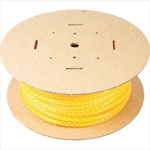 ■パンドウイット 電線保護チューブ スリット型スパイラル パンラップ 束線径18.3ΦMM 30M巻き オレンジ PW75F-C3〔品番:PW75F-C3〕[TR-7315252]