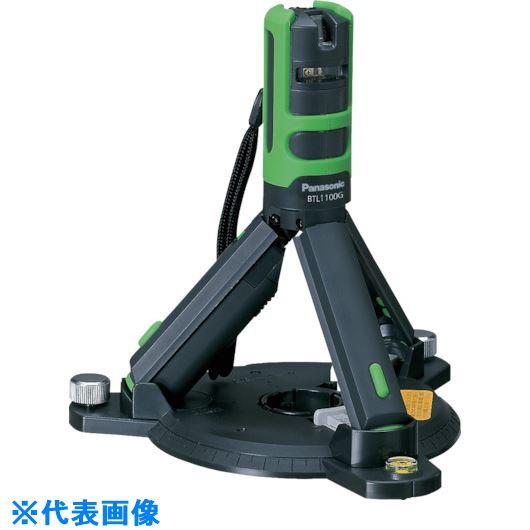 ■PANASONIC 回転台(測量器用三脚取付金具〔品番:BTLX118012〕[TR-7337931]