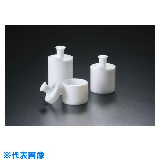 ■フロンケミカル フッ素樹脂(PTFE)ピクノメーター比重瓶 10CC  〔品番:NR1180-001〕[TR-7351321]