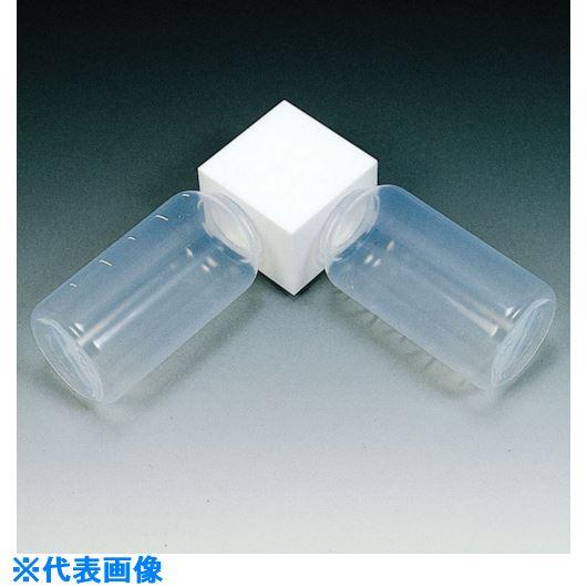 ?フロンケミカル フッ素樹脂 蒸留器 1000CC 〔品番:NR1319-003〕外直送元[TR-7353235]【個人宅配送不可】