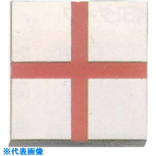 ■マイゾックス アースプレート十字埋め込み 10個入 〔品番:EP6BP〕取寄[TR-7357052×10]