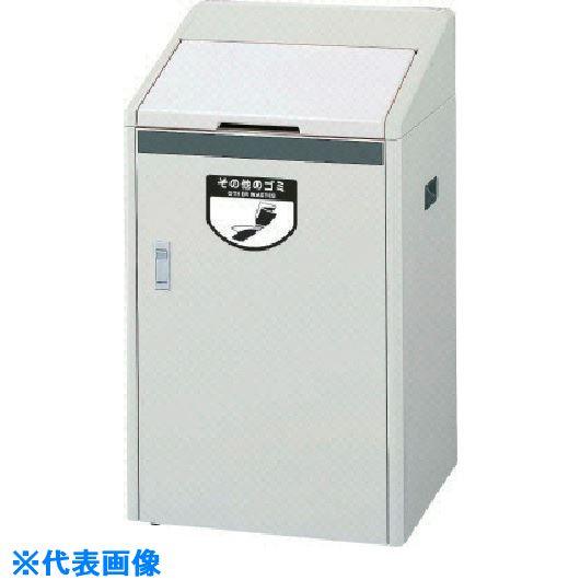 ■コンドル (屋内用屑入)リサイクルボックス RB-K500 SP 白〔品番:YW-62L-ID〕[TR-7361874]【個人宅配送不可】