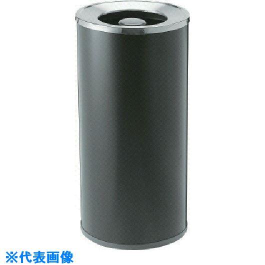 ■コンドル [TR-7371896] 〔品番:YS-09C-ID〕 YS-108 スモーキング (灰皿) 黒