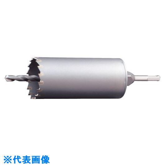 ■ユニカ ESコアドリル 振動用105mm SDSシャンク〔品番:ES-V105SDS〕[TR-7493771]