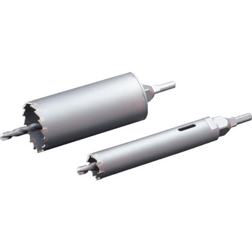 ■ユニカ ESコアドリル 振動用75mm ストレートシャンク〔品番:ES-V75ST〕[TR-7493932]