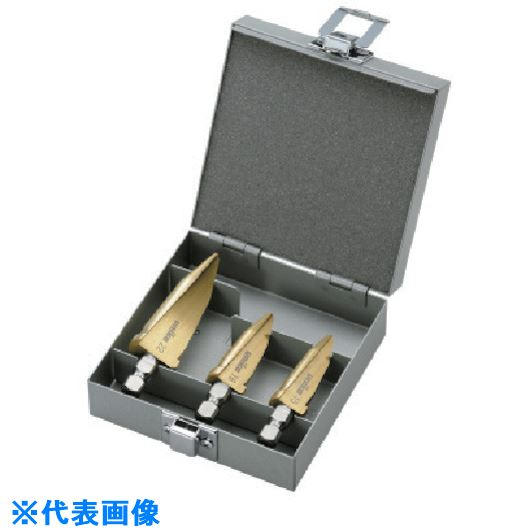 ■ユニカ デッキビットDKBタイプ TB-50(15mm・16mm・22mm)〔品番:TB-50〕[TR-7501641]
