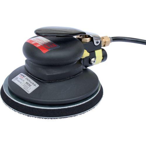 ■コンパクトツール 非吸塵式ダブルアクションサンダー 903C LPS  〔品番:903C〕[TR-7525141]【個人宅配送不可】