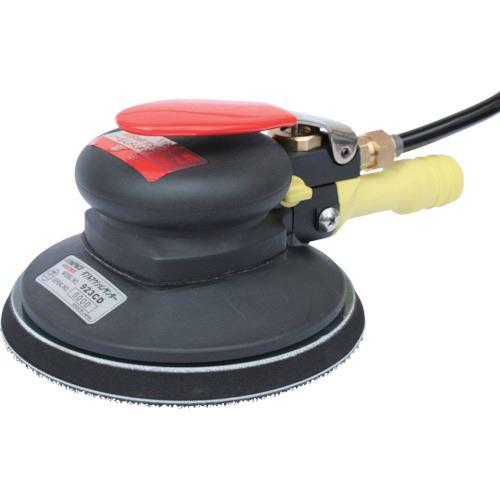 ■コンパクトツール 吸塵式ダブルアクションサンダー 923CD LPS  〔品番:923CD〕[TR-7525168]【個人宅配送不可】