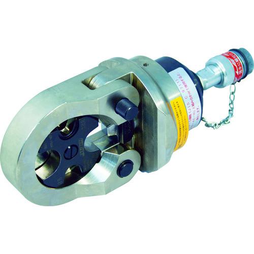 ■泉 分離式油圧圧着ヘッド〔品番:EP-150HL〕[TR-7545495]
