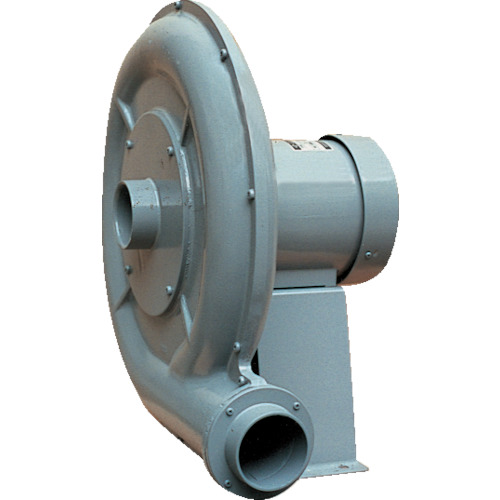 ■淀川電機 高圧ターボ型電動送風機DH3S〔品番:DH3S〕[TR-7549369 ]【大型・送料別途お見積り】