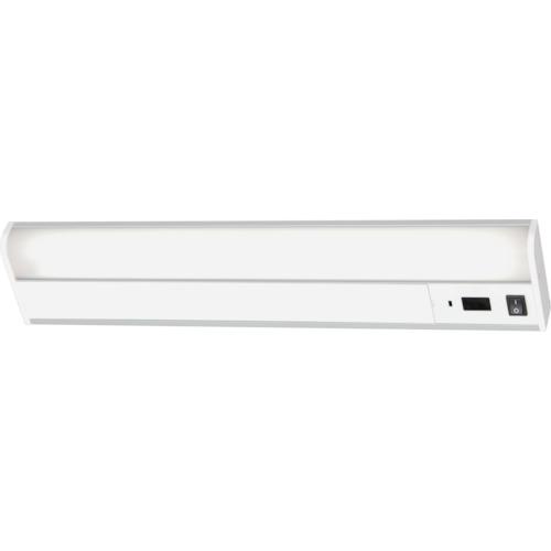 ■IRIS LEDキッチン手元灯 棚下・壁兼用 600lm〔品番:KTM6N-TK〕[TR-7562047]