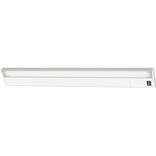 ■IRIS LEDキッチン手元灯 棚下専用 800lm〔品番:KTM8N-T〕[TR-7562071]