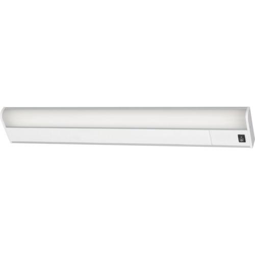 ■IRIS LEDキッチン手元灯 棚下・壁兼用 800lm〔品番:KTM8N-TK〕[TR-7562080]