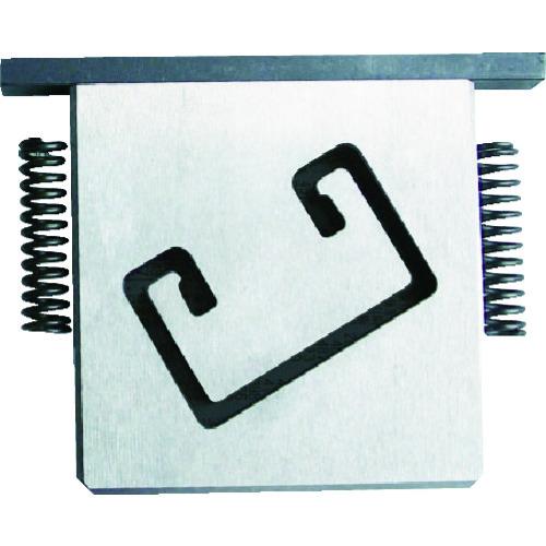 ■モクバ印 レースウエイカッターD用 可動刃  〔品番:D91-1〕[TR-7597339]