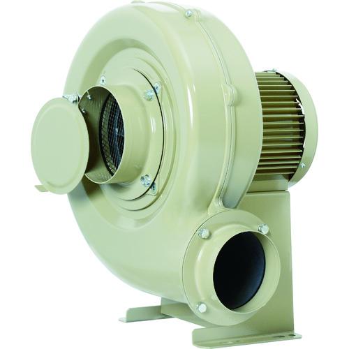 ■昭和 高効率電動送風機 コンパクトシリーズ(0.4KW-400V)EC-H04-  〔品番:EC-H04-400V〕[TR-7605862]【個人宅配送不可】