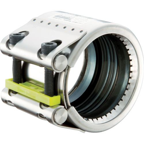 公式の  ?SHO-BOND カップリング ストラブ・グリップ Gタイプ150A 水・温水用〔品番:G-150ESS〕[TR-7627424]:ファーストFACTORY-DIY・工具